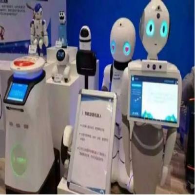 人工智能风口来袭 武义管家婆软件情感机器人众望所归